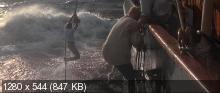 Белый шквал / White Squall (1996) BDRip 720p + 1080p