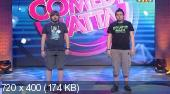 Comedy Баттл (3 сезон) (2012) SATRip