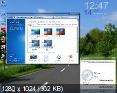 Microsoft Windows 7 Ultimate Ru x64 SP1 NL2 by OVGorskiy® 05.2012 (2012) Русский