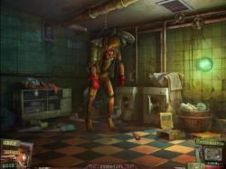 Темные аллеи. Мотель Пенумбра / Dark Alleys: Penumbra Motel Collector's Edition (2012/RUS)