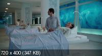 Наш дом / Астральный Город: Духовное путешествие / Nosso Lar / Astral City: A Spiritual Journey (2010) HDRip 1400/700 Mb