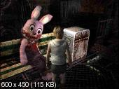 Silent Hill 3 (2003/RUS/ENG/RePack by kuha)