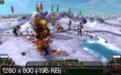 Кодекс войны: Золотое издание / Fantasy Wars: Gold Edition (2009/RUS/RePack by Seraph1)