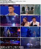 You Can Dance - Po prostu tańcz! [S07E11] PL.DVBRip.XviD-TR0D4T