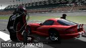 Gran Turismo 5 Prologue (2008) [FULL][ENG] PS3