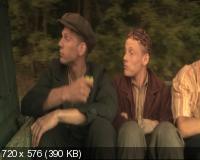 Далеко от войны (2012) DVD9 + DVDRip