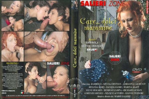 Уважаемые...Сладкие Мамы / Salieri Zone - Care… Dolci Mammine