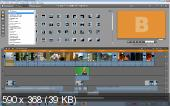Pinnacle Studio 15 HD Ultimate Collection 15.0.0.7953 Полный (Русский/2012)