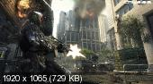 Crysis 2 - Limited Edition (2011/Rus-Eng/RePack by R.G. BoxPack)