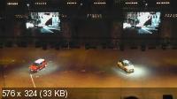 Top Gear Live в Москве (2012) CamRip