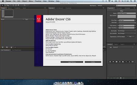 Adobe Creative Suite 6 Master Collection ( v.CS6, 2012 )