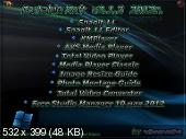Portable Soft by Kyaldiys v2.1.3 DVD (2012/Rus)