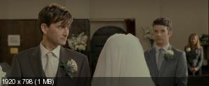 Ловушка для невесты / The Decoy Bride (2011) BD Remux + BDRip 1080p / 720p + HDRip