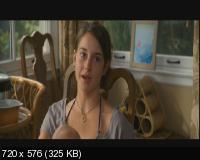 Потомки / The Descendants (2011) DVD9 + DVD5