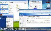 Windows XP Pro SP3 VL RU Обновления от 20 Мая 2012 + SATA/ACHI