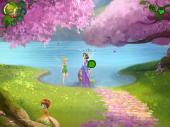 TinkerBell's Adventure (PC/2010/RUS)