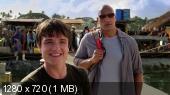 Podró¿ na Tajemnicz± Wyspê / Journey 2: The Mysterious Island (2012) PLSUB.m720p.BluRay.x264.AC3 -KarboW