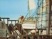 Пеппи Длинный чулок Серии 1-21 / Pippi Langstrumpf (1969) DVDRip