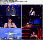 X.Factor [S02E13] PL.PDTV.XViD-Ralf.DeiX