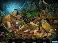 Анна и Уилл. Затерянный мир (2012/RUS) - поиск предметов