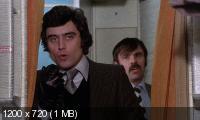 Выкуп / Ransom (The Terrorists) (1974) BD Remux + BDRip 720p + BDRip