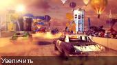DiRT Showdown (LT+2.0) (2012/RF/ENG/XBOX360)