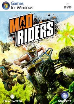 Mad Riders (2012, PC)
