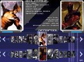 X-Men Second Coming M.U.G.E.N. (PC/2011)