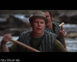 Избавление / Deliverance (1972) BD Remux + BDRip 720p + DVD5 + BDRip