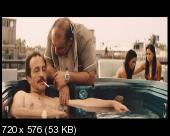 «Весёлые» каникулы / Get the Gringo (2012) DVDRip