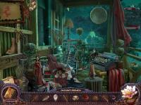 Темные тайны: Дьявольская гора (2012/RUS) - мини игра приключение
