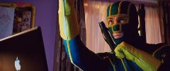 ����� / Kick-Ass (2010) HDRip / 2.18 Gb [��������]