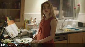 ���� ������� [1 �����] / Prisoners Wives (2012) HDTV 720p + HDTVRip
