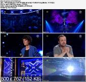 X.Factor [S02E14] PL.DVBRip.XviD-TROD4T