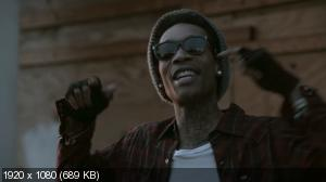 Maroon 5 ft. Wiz Khalifa – Payphone (2012) HDTVRip 1080p