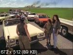 Противостояние / The Stand (4 части/1994) DVDRip