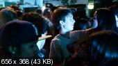 ������ X: ��������� / Project X (2012) BD Remux+BDRip 1080p+BDRip 720p+HDRip(1400Mb+700Mb)+DVD9+DVD5