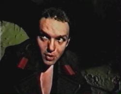 Зелёный слоник (Светлана Баскова) [1999 г., ситуационизм, брутальность, романтика, VHSRip]