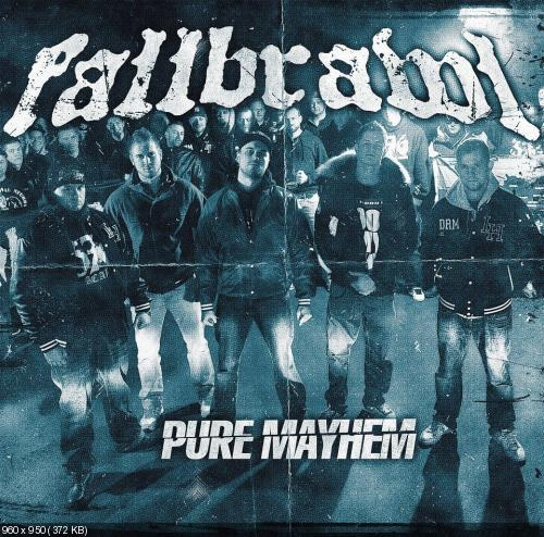 Fallbrawl - Pure Mayhem (2012)