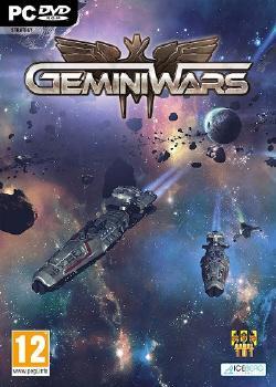 Gemini Wars (2012, PC)