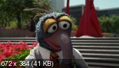 Маппеты / The Muppets (2011) DVDRip