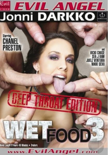 Wet Food 3 / ������� ���� 3 (Jonni Darkko, Evil Angel)